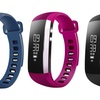 Blood Oxygen, Heart Rate, and Blood Rate Activity Tracker