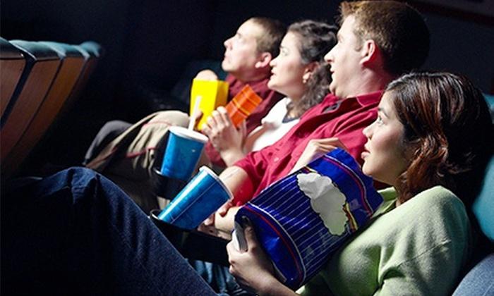 Starplex Cinemas - Pittsburg: Movie Tickets and Popcorn for One or Two at Starplex Cinemas (Up to 48% Off)