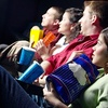 Up to 48% Off a Movie and Popcorn