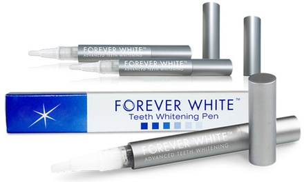 $19.99 for a Three-Pack of Professional Teeth-Whitening Pens from DazzlingWhiteSmileUSA $117( Value)