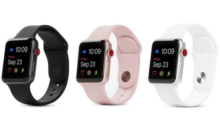 09dd7ab7441 Apple Watch Series 3 42mm or 38mm (LTE or WIFI)