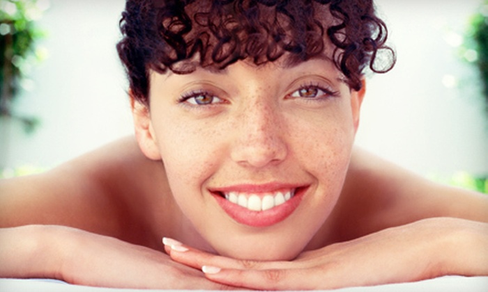 Earth Mama Esthetics - Plainfield: Four, Six, or Eight Microdermabrasion Treatments at Earth Mama Esthetics (Up to 78% Off)