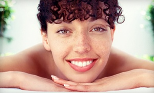 Earth Mama Esthetics: One or Two Signature Facials, or a $100 Gift Card for Aesthetic Services at Earth Mama Esthetics (Up to 42% Off)