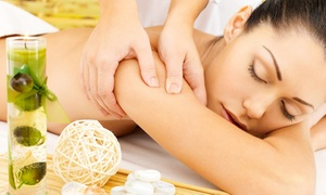 Lavender Day Spa: CC$39 for a 60-Minute Aromatherapy Massage at Lavender Day Spa (CC$70 Value)
