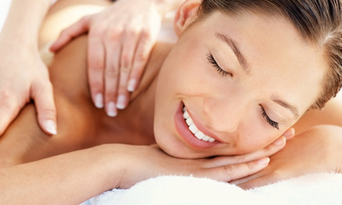 ESU Massage Therapy - Multiple Locations: One or Three 60-Minute RMT Massages at ESU Massage Therapy (Up to 61% Off)