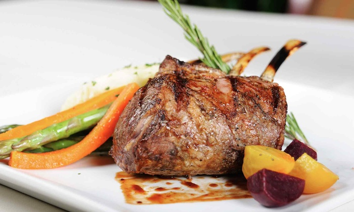 Oliver's Cafe - Bridgeport: $30 for $50 Worth of New American and International Cuisine for Dinner at Oliver's Cafe
