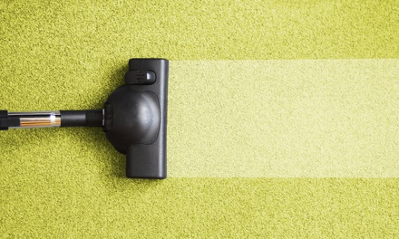 Carpet or Tile-Floor Cleaning from Wow Carpet (Up to 76% Off). Five Options Available.