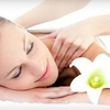 Up to 76% Off Massages or Chiropractic Care