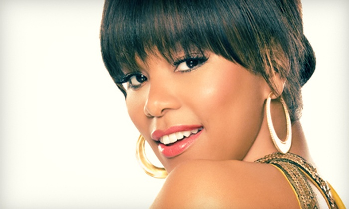 LeToya Luckett Live: An Intimate Show Experience - The Howard Theatre: LeToya Luckett Live: an Intimate Show Experience at The Howard Theatre on Saturday, August 17 (Up to $28.50 Value)