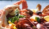 Hammerheads Bar & Grill - Destin: $15 for $30 Worth of Food and Drinks at Hammerhead's Bar & Grille