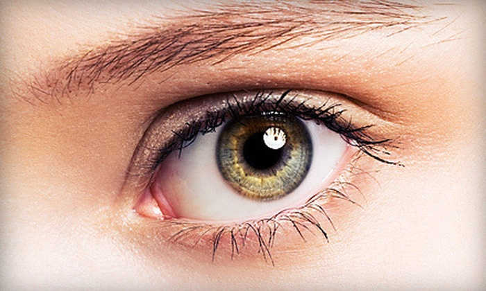 Lasik Today - Multiple Locations: Microkeratome Blade or All-Laser LASIK Eye Surgery at Lasik Today in Pasadena (65% Off)
