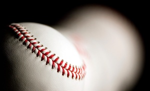 California Prospects Baseball: $36 for $65 Groupon — California Prospects Baseball