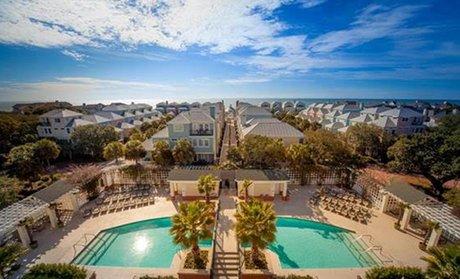 Groupon 4 Star Island Resort Near Charleston
