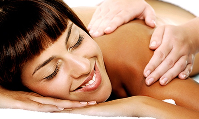 Harmony Reflexology - Mountain View: $15 for $30 Worth of Services at Harmony Reflexology