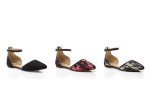 Carrini Flats | Brought To You By Ideel