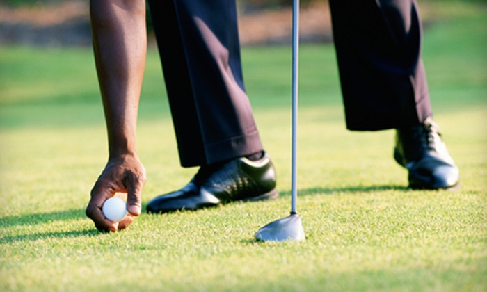 Wildcat Golf Club - Central Southwest: $189 for Five 18-Hole Rounds of Golf and 10 Golf-Lesson Clinics at Wildcat Golf Club (Up to $1,015 Value)