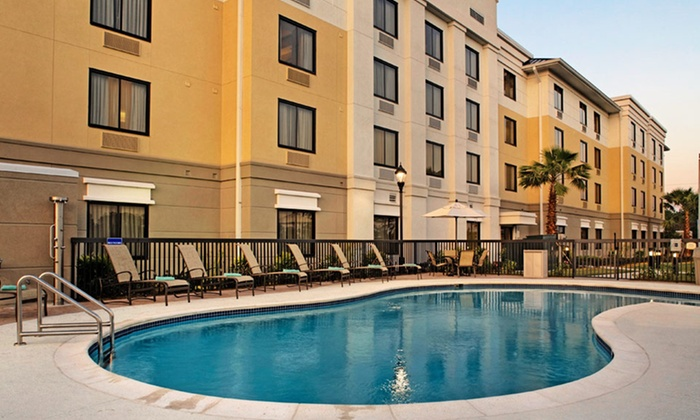 SpringHill Suites Naples - Naples, FL: Stay at SpringHill Suites Naples in Naples, FL