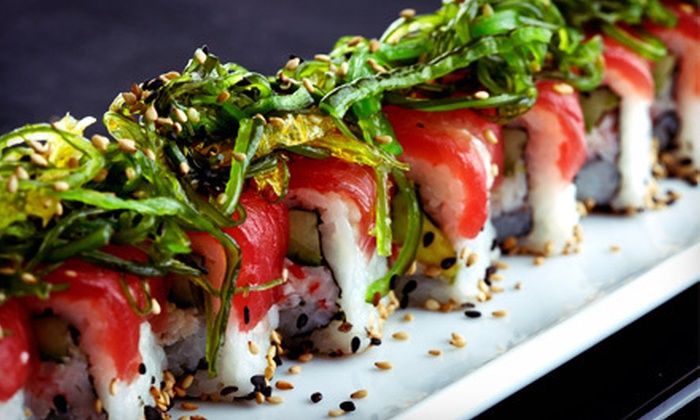 Ma Soba - Beacon Hill: Pan-Asian Cuisine at Ma Soba (Half Off). Two Options Available.