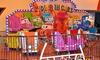 Kids Party Package at Wanasa Land