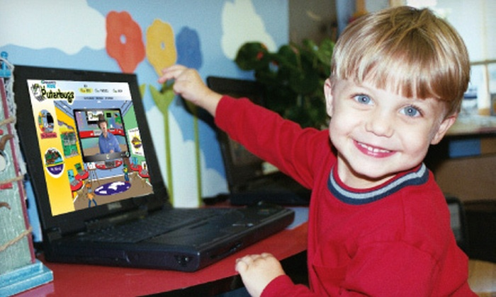 Discovery Kids Puterbugs: Six-Month, One-Year, or Two-Year Membership to Online Educational Games from Discovery Kids Puterbugs (Up to 85% Off)