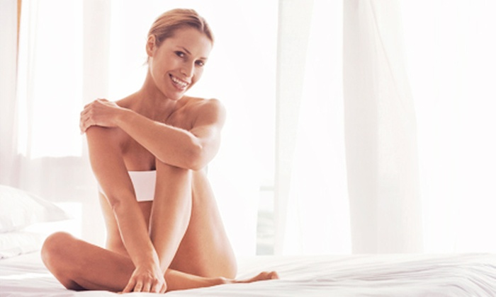 Kirsch Medical/Aesthetic Associates, P.C. - Prairie Lane: Three Laser Hair-Removal Sessions on a Small or Medium Area at Kirsch Medical/Aesthetic Associates, P.C. (Up to 78% Off)