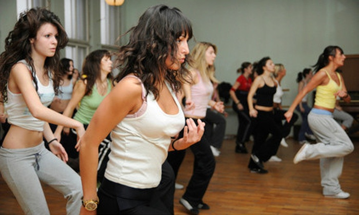 Dance with Sara - St. Augustine: 8 or 16 Dance Classes for One Month at Dance with Sara in St. Augustine (Up to 53% Off)