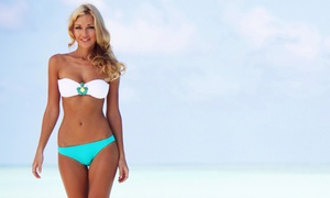 LipoSolutions: 9 or 12 Zerona Laser Body-Sculpting Sessions at LipoSolutions (Up to 82% Off)