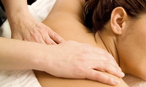 Dane Porter Massage: $35 for a 60-Minute Swedish or Deep-Tissue Massage at Dane Porter Massage ($79  Value)
