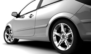 Auto Reconditioning Specialist: Scratch Removal, Carpet Stain Removal, or Leather Restoration from Auto Reconditioning Specialist 51% Off