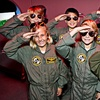 53% Off a Top Gun Flight-Simulator Birthday Party