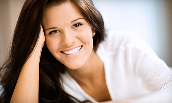 Vaira's European Holistic Skin Care - Multiple Locations: $49 for an Anti-aging Facial, Peel, Eyelift, and Chocolate at Vaira's European Holistic Skin Care ($130 Value)