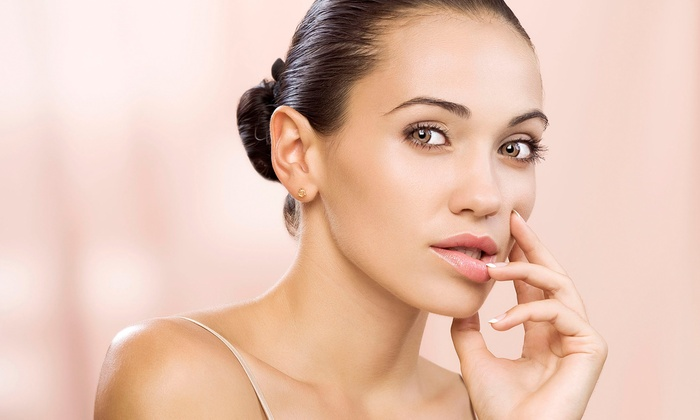 Hollywood Glamour - Poway: One or Three Anti-Aging Nonsurgical Stem-Cell Face-Lifts at Hollywood Glamour (Up to 81% Off)