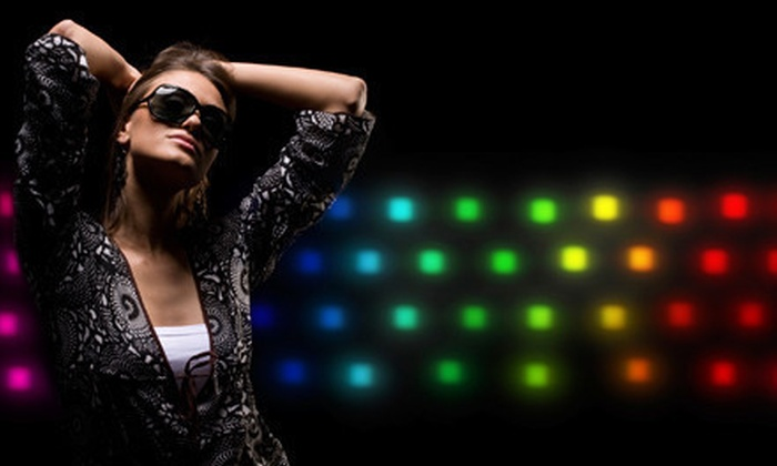 Nightclub Pass: V Card - The Strip: $49 for Ultimate Nightclub Experience from Nightclub Pass: V Card ($99 Value)