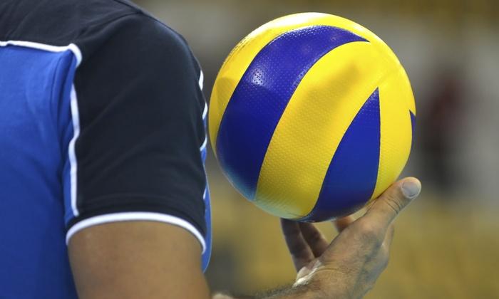 Atlanta Extreme Volleyball Club - Suwanee: $32 for $60 Worth of Group Volleyball Lessons— Atlanta Volleyball Academy