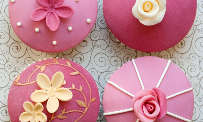 Skill Milk: $19 for an Online Cupcake-Making and Decorating Course with 12 Lessons from Skill Milk ($108 Value)