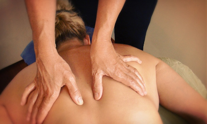 Natural Vitality - Northampton: One or Two 75-Minute Massages at Natural Vitality (Up to 59% Off)