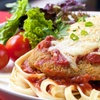 Up to 48% Off Italian Food at Michelangelo Ristorante & Caffe
