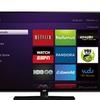 "JVC 42"" LED 1080p Full-HD HDTV with Roku Ready Streaming Stick"