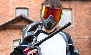 Operation Paintball: All-Day Paintball with Marker and Mask Rental for Two or Four at Operation Paintball (Up to 55% Off)