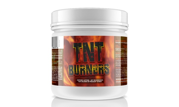 tnt burners fat groupon