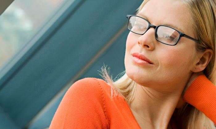 Optical Reflections - Chapel Hill: Prescription Eyeglasses or Sunglasses at Optical Reflections (Up to 76% Off)
