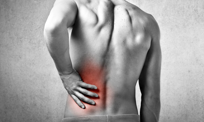 Dr. Richard Ezgur at Progressive Chiropractic Wellness Center - Lakeview: Cold Laser Therapy for Pain Relief, with Consultation(Up to 60%  Off)