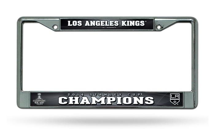Nhl Stanley Cup Champions Los Angeles Kings Target-pic4292