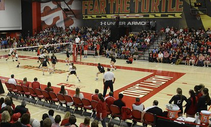 image for Registration to Camp for One at Maryland <strong>Volleyball</strong> Camps (Up to 32% Off)