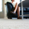 72% Off Three Rooms of Carpet Cleaning
