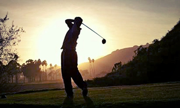 Avila Beach Golf Resort - Avila Beach: 18-Hole Round of Golf with Cart, Lunch, and Drink Monday–Thursday or Friday–Sunday at Avila Beach Golf Resort (52% Off)