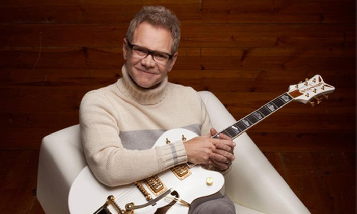 Steven Curtis Chapman: The Glorious Unfolding Tour - Guildford: Steven Curtis Chapman: The Glorious Unfolding Tour at Chandos Pattison Auditorium on Friday, October 4 (Up to 48% Off)