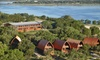Canyon Lakeview Resort - Canyon Lake, TX: 2-Night Stay with Wine Tasting for Two at Canyon Lakeview Resort in Canyon Lake, TX