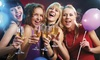 Girls Nite Out: C$29 for Four-Hour Ladies' Evening Boat Cruise from Girls Nite Out (C$65 Value)