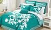 11-Piece Comforter Set: 11-Piece Comforter Set from $79.99–$89.99